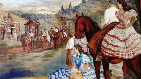 San Isidro 2020