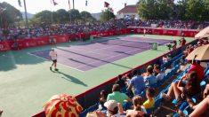 Imagen de la última edición del Torneo El Espinar.