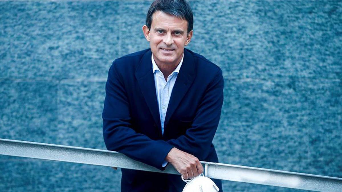 Manuel Valls. (Efe)