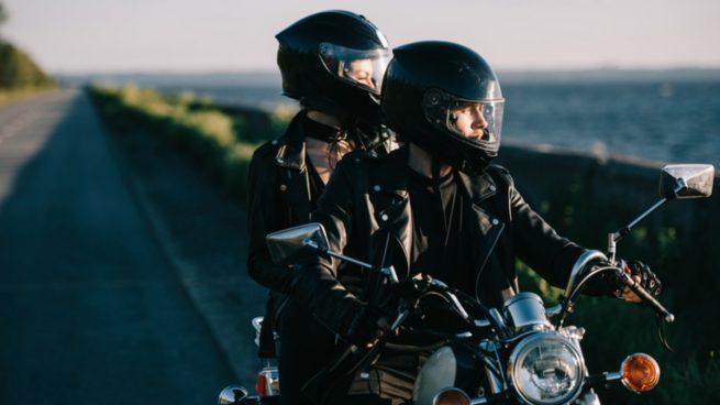 Fase 1 de la desescalada: Se puede salir en moto, pero con restricciones
