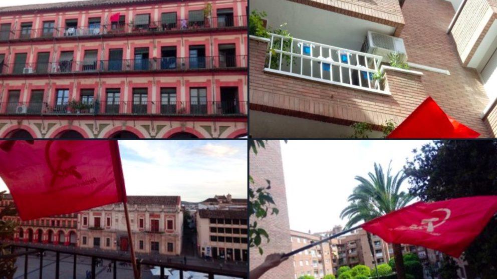 Córdoba homenajea a Anguita.