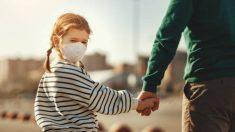 Un nuevo estudio señala que los problemas gastrointestinales en niños podrían ser un primer síntoma a tener en cuenta