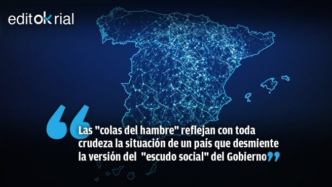 Radiografía de la España real