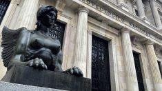 Fachada del Museo Arqueológico Nacional.