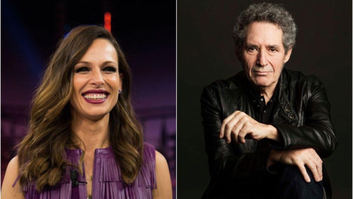 Miguel Ríos, Eva González y Mireia Belmonte participan esta semana en 'El Hormiguero'