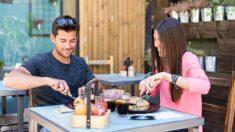 ¿Cómo debemos pedir en una terraza o restaurante para no contagiarnos de coronavirus?