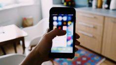 En tu móvil puedes encontrar toda la ayuda necesaria para decorar tu hogar