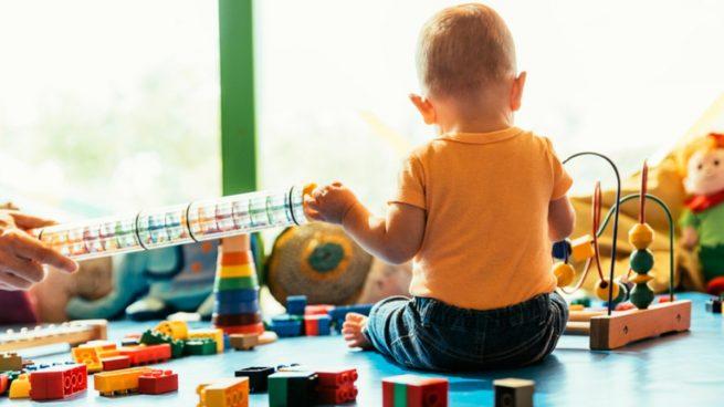 Un bebé de 8 meses muere en Gran Bretaña víctima de la enfermedad de Kawasaki