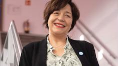 Maribel López, directora de ARCOMadrid @ARCOMadrid