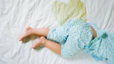 Todos los pasos y pautas para ayudar a los niños que se hacen pipí en la cama
