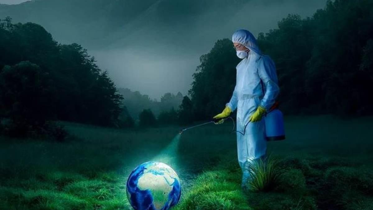 ¿Son las máquinas de ozono eficaces para desinfectar contra el coronavirus?