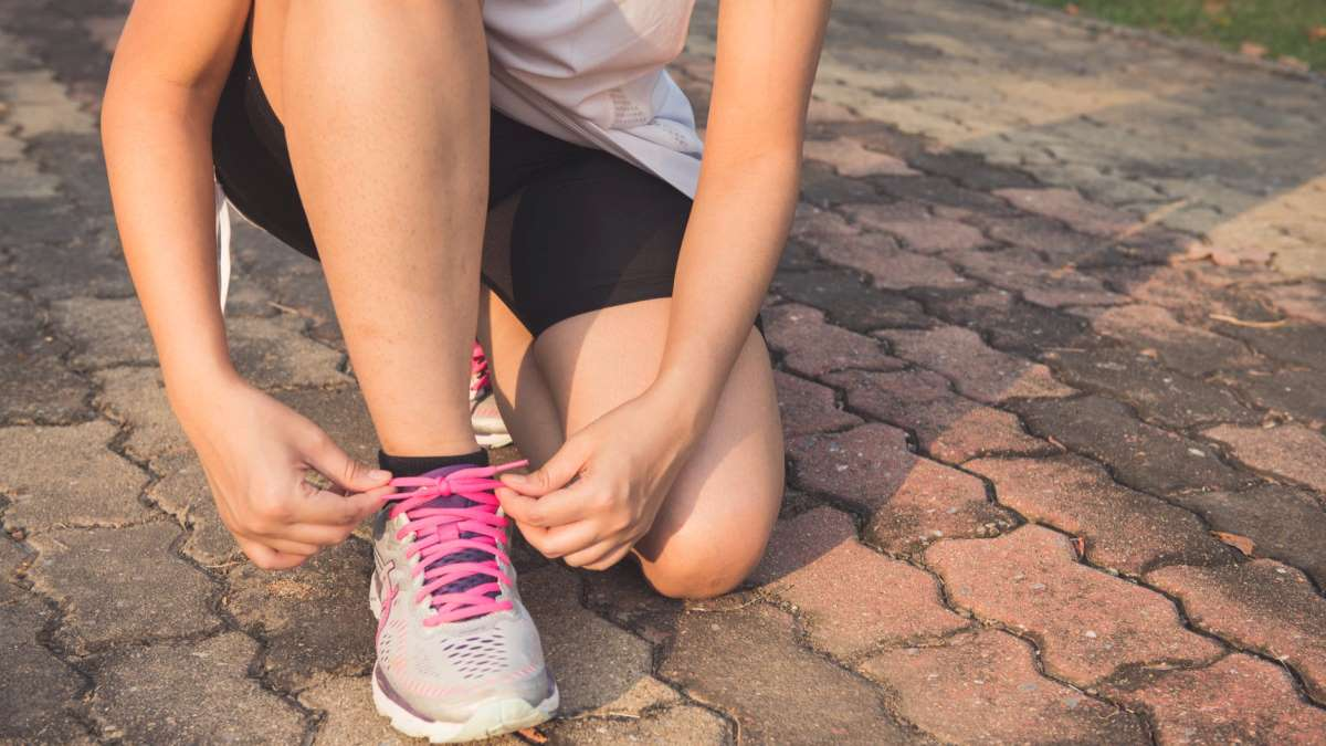 Los estiramientos son muy importantes siempre que realizas ejercicio físico