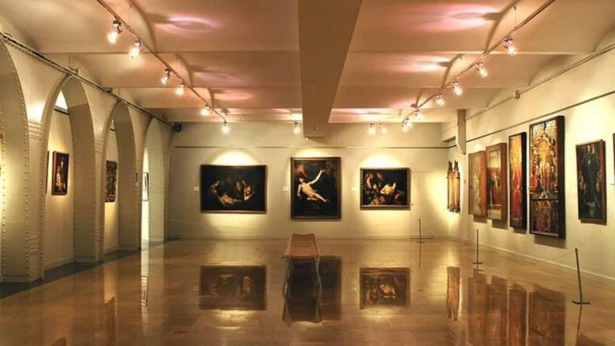 Museos internacionales que ver de forma online
