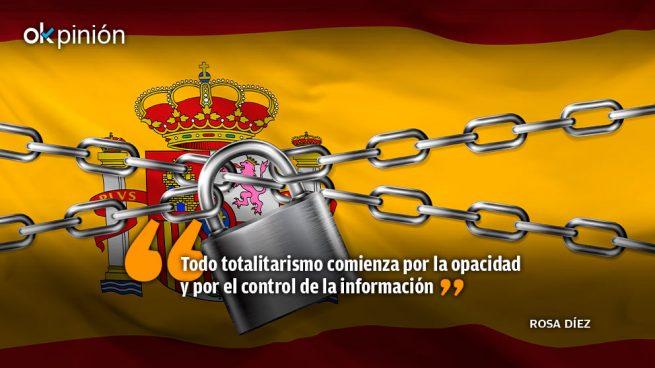 España, ¿territorio sin ley?