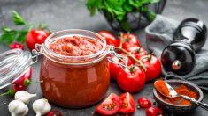 Cómo crear una salsa de tomate perfecta según los chefs profesionales