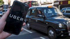 Transporte Uber