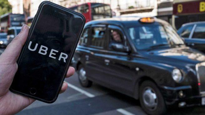 Uber gana la batalla y recupera la licencia para seguir operando en Londres