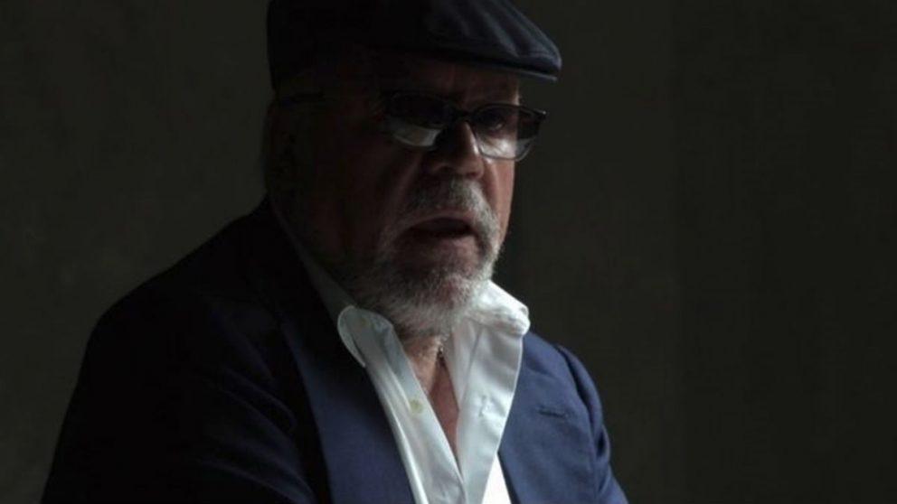 El comisario José Manuel Villarejo, principal investigado en el 'caso Tándem'.