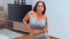 Instagram: Anabel Pantoja define la 'Pantosensualidad' en su baile más erótico