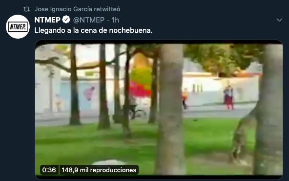 Podemos alienta a provocar a los manifestantes contra Sánchez con banderas comunistas