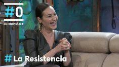 La Resistencia David Broncano entrevista a Ana Milán