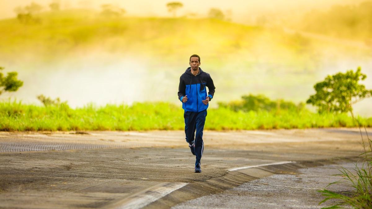 El deporte es muy importante para no sufrir los efectos físicos del confinamiento