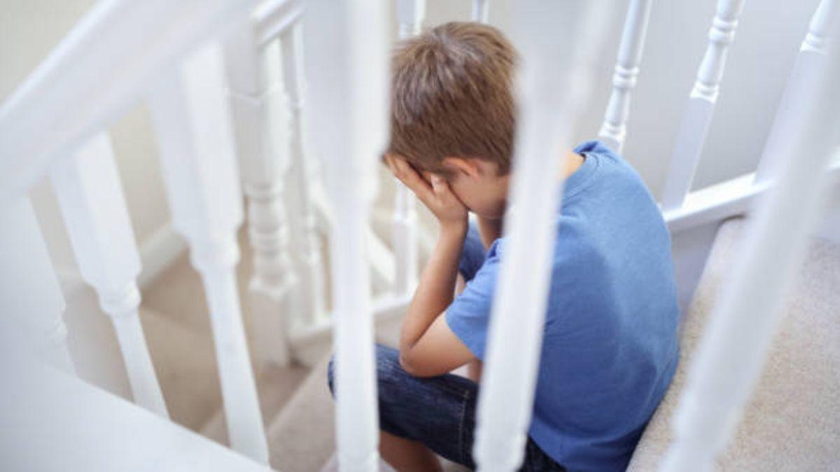 De qué modo podemos gestionar la ansiedad que a veces sufren los niños