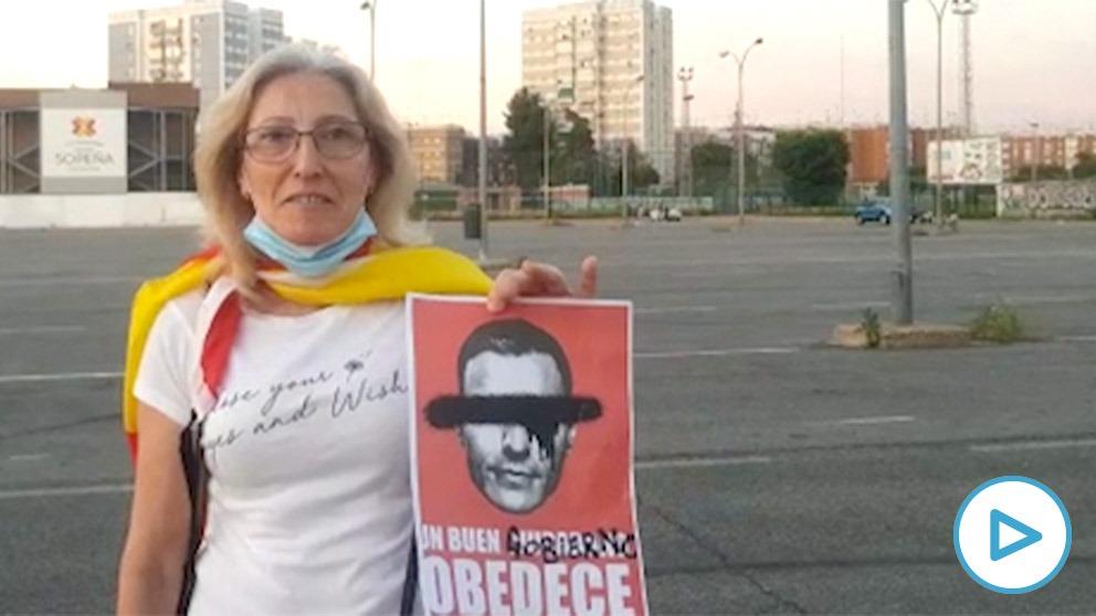 Los 'pijos' de Sevilla: mileuristas, parados, pensionistas y de barriadas.