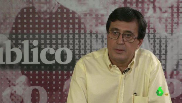 Las mentiras de Roures: el juzgado de Palma niega que los 'papeles de Villarejo' consten en el caso Cursach
