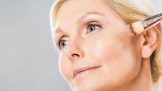 La base es uno de los productos más importantes al maquillarte