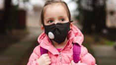 La transmisión del coronavirus en los niños es menor que en los adultos