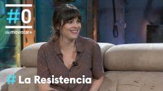 La Resistencia: David Broncano entrevista a Cristina Abad