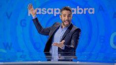 Roberto Leal presenta 'Pasapalabra'