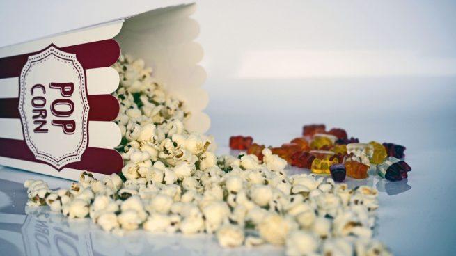 salas de cine en la desescalada