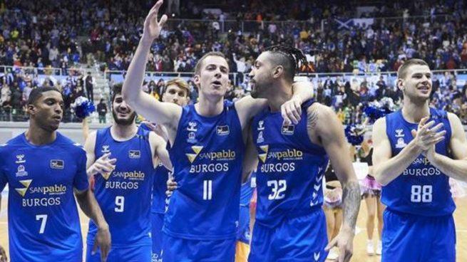 El San Pablo Burgos revoluciona el deporte con un abono inteligente