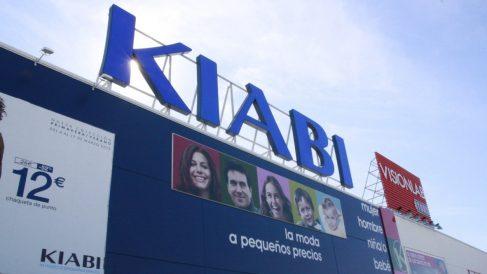Tienda Kiabi