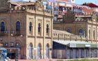 Adif interpondrá una demanda para que los okupas desalojen la antigua estación de tren de Huelva