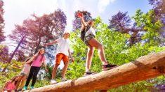 Conoce el protocolo de actuación para los campamentos de verano durante la desescalada