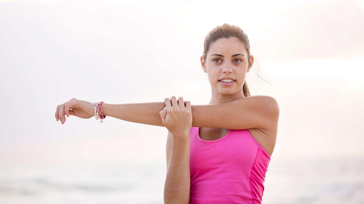 Al entrenar siempre se busca aprovechar al máximo cada ejercicio