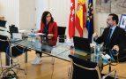 Madrid preve que el PIB de la región caiga más de un 10% este año por el coronavirus