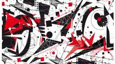 Cómo hacer proyectos abstractos con los niños como los de Kandinsky