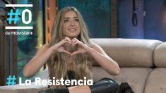 La Resistencia David Broncano entrevista a Lola Índigo