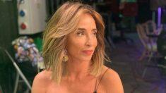 Instagram: María Patiño se somete a un nuevo retoque estético en directo