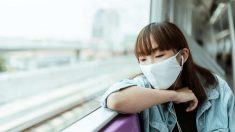 Los viajes en tren van a cambiar mucho por el coronavirus