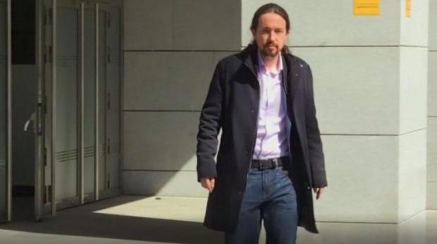 Durísimo escrito de Anticorrupción al juez: sugiere que Iglesias cometió dos delitos en el 'caso Dina'