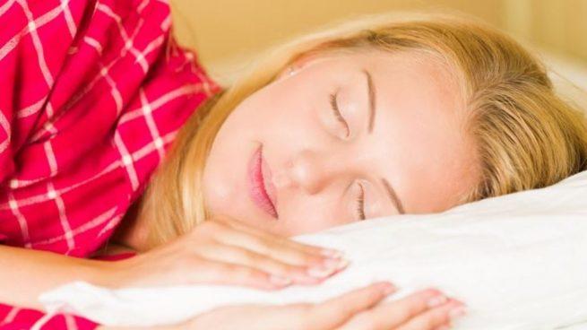 . ¿Cuántas horas debemos dormir según nuestra edad?