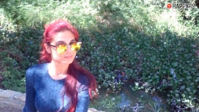 Sábado Deluxe entrevistará a Gema, la misteriosa hija de Ana María Aldón