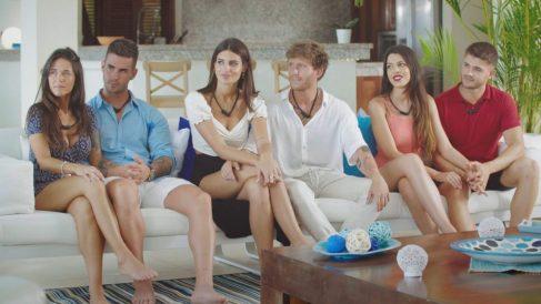 Tercera temporada confirmada para 'La isla de las tentaciones'
