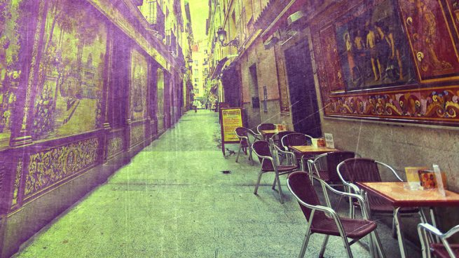 Madrid en fase 1: los hosteleros prevén que sólo abrirán el 10% de las terrazas