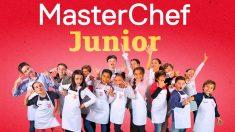 Octava temporada de 'MasterChef Junior' en marcha